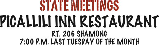 State meetings